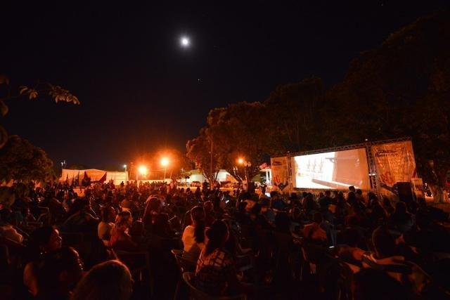 Cineamazonia Itinerante - 16ª Edição: cinema e arte para a Amazônia - Gente de Opinião
