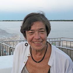 Lorena San Román Johanning (Costa Rica) - Gente de Opinião