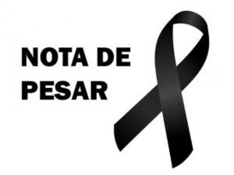 NOTA DE PESAR da Justiça do Trabalho de Rondônia e Acre