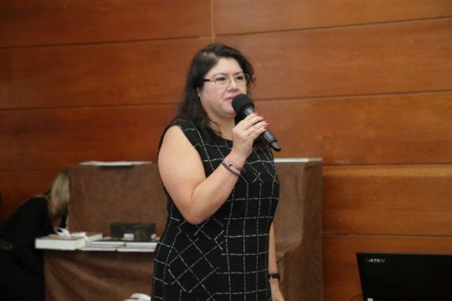 Milagros Ochoa explicou porque o Peru é vitorioso no turismo - Gente de Opinião