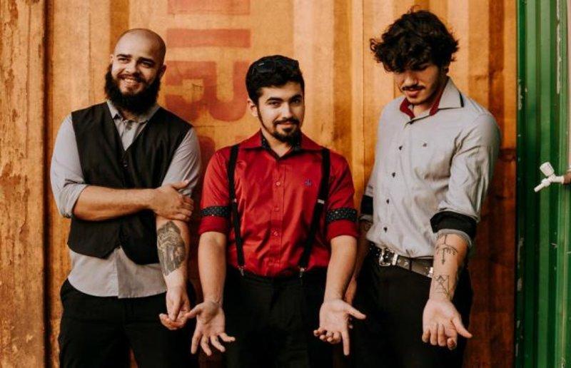 Rondônia: O Retrô Ativo lança CD autoral e parte para turnê em cinco estados e na Argentina