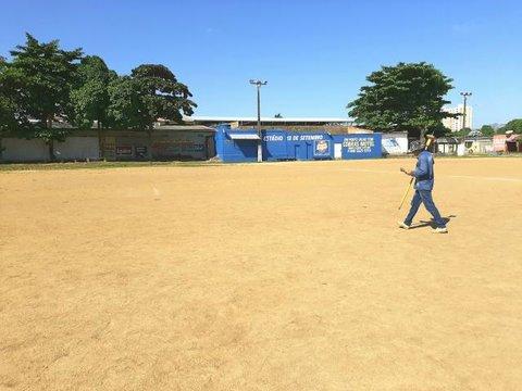Prefeitura assegura área do Campo do 13 de Setembro à comunidade