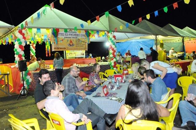 Chamamento Público para   barracas no Flor Maracujá - Rondônia mostrará ao Brasil suas  potencialidades turísticas - Gente de Opinião