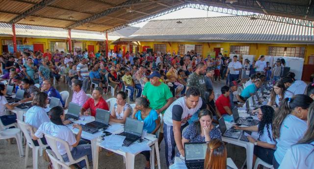 Ceron na Comunidade realiza mais de 500 atendimentos na Zona Leste de Porto Velho - Gente de Opinião