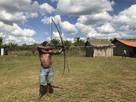 Rondônia: Aumentam invasões e perigo de conflito armado em terras indígenas