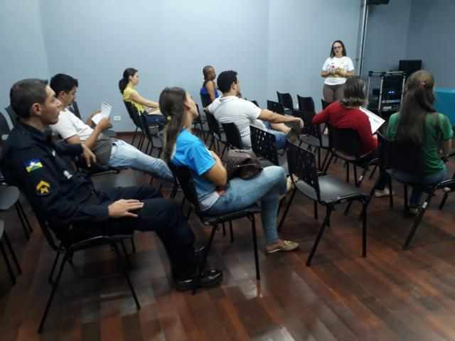 Rolim de Moura: Comissão intersetorial apresenta relatório do plano  ações enviado ao selo Unicef - Gente de Opinião