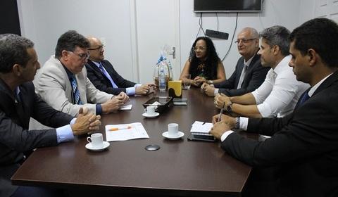 Rondônia: Porto seco em área da Suframa pode estreitar relações comerciais com a Bolívia