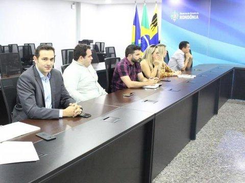 Fecomércio apoia implantação de Ceasa em Rondônia