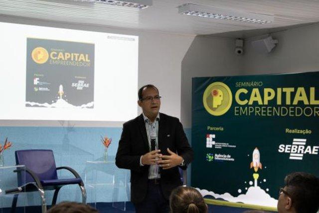 Workshop de Empreendedores busca preparar empreendedores para  investimentos de risco - Gente de Opinião