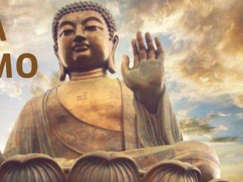 Palestra sobre a história do Budismo movimenta o CEBB-RO no final de julho