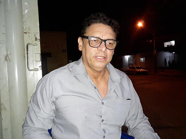 """Marcos Vinicius Danin, o """"verdadeiro"""" poeta beradeiro da Amazônia. - Gente de Opinião"""