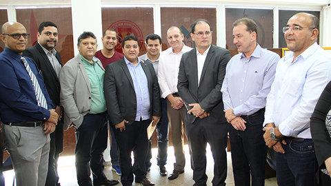 Sebrae inaugura Salas do Empreendedor em Porto Velho