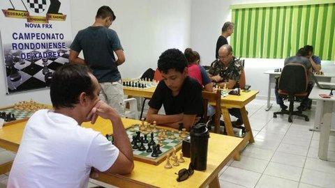 Classificação final do Torneio da Amizade FRX 2019 que movimentou o esporte em Porto Velho