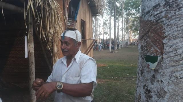 Luiz Queiroz de Lima: As histórias do seringueiro de São Carlos do madeira - Gente de Opinião