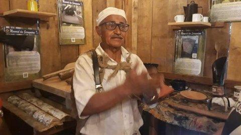 Luiz Queiroz de Lima: As histórias do seringueiro de São Carlos do madeira