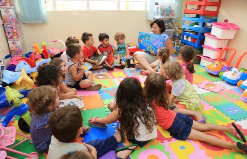 Escola Viva: Prefeitura de Cacoal lança programa de revitalização das escolas e investimentos em educação
