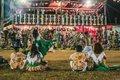 Baixo Madeira: Mais de quinhentas pessoas participaram do Festival Cultural de Nazaré