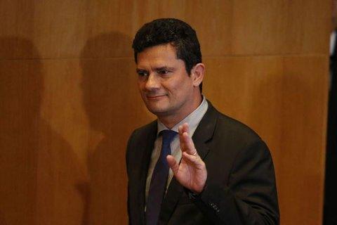 Quatro suspeitos de invadir telefone de Sergio Moro são detidos pela PF