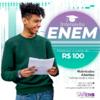 Matrículas abertas para o Intensivão Enem do Colégio e Curso Sapiens com módulos a partir de R$ 100,00