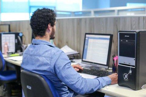 DER inicia processo para contratação de estagiários em diversas áreas acadêmicas
