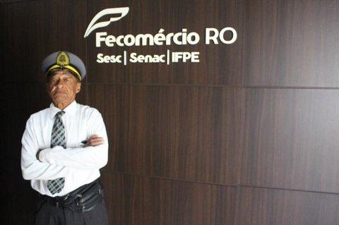 Fecomércio/RO parabeniza Estrada de Ferro Madeira Mamoré pelos 107 anos