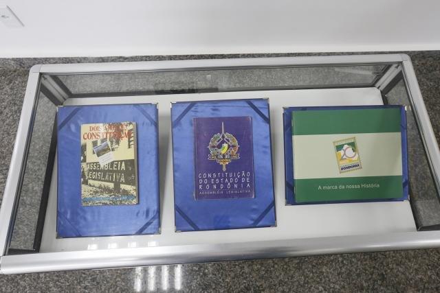Exposição retrata detalhes e bastidores da promulgação da primeira Constituição Estadual - Gente de Opinião