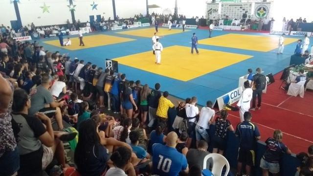 Judoca de Cacoal defende Rondônia em competição nacional no Rio de Janeiro - Gente de Opinião
