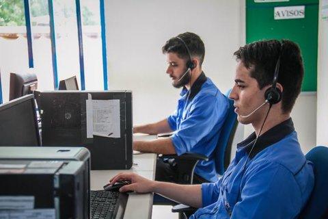Concurso: Inscrição para contratar 160 jovens para o Programa de Prestação Voluntária