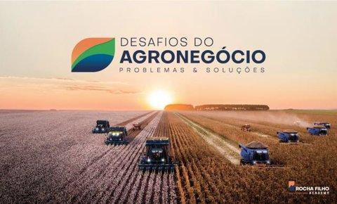 Agronegócio: painéis discutem cenários, perspectivas e soluções para o setor