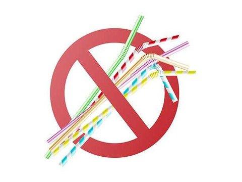 Prefeito Hildon Chaves sanciona lei que proíbe o uso de canudinhos de plástico