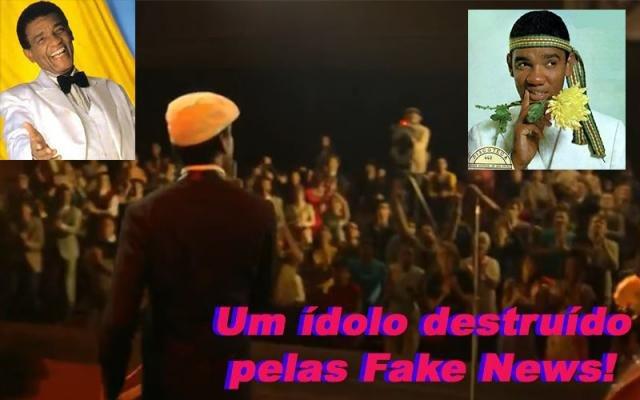As fakes news mataram Simonal + Nosso tambaqui nas ruas de Brasília + Se pagam, perdem. Se não pagam, perdem. - Gente de Opinião