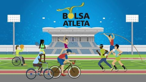 Integrantes do Bolsa Atleta superam os 100 pódios no Pan