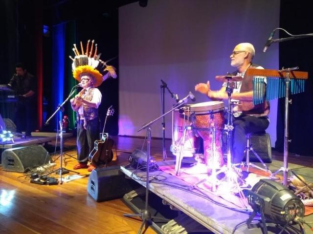 Lenha na Fogueira  - Manifesto do PaCultura é lido na Conferencia em Porto Velho - Gente de Opinião