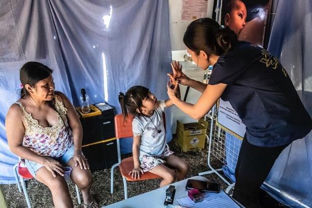 Com mais de cinco mil procedimentos realizados, ONG Doutores Sem Fronteiras faz balanço de ações em RO - Gente de Opinião