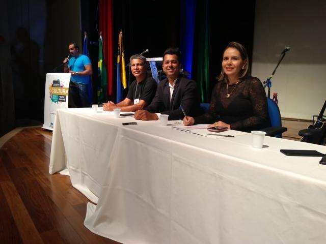 Lenha na Fogueira - Festa do Tambaqui de Rondônia vira atração turística em Brasília  - Conferencia de Cultura  e os novos delegados - Gente de Opinião