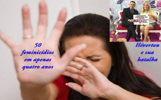 Só a repressão aos agressores não resolverá a violência contra as mulheres -  Governador confirma feira para 2019 - Gente de Opinião