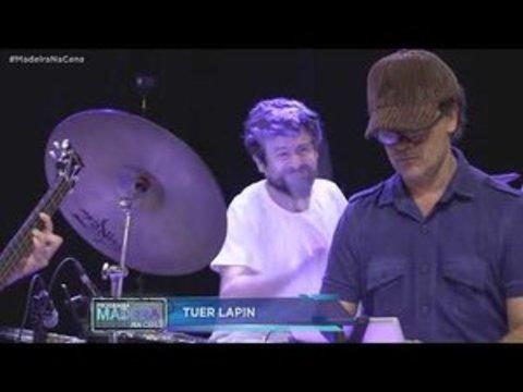 10º Programa Madeira na Cena, da 1ª Temporada, com a banda Tuer Lapin