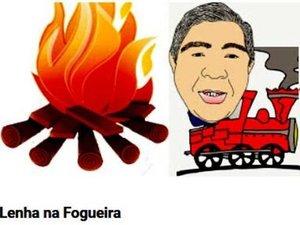 O Cidadão Samba de PVH  Completa 81 anos hoje - Governador quer um nome para  Feira Agropecuária de Porto Velho - Gente de Opinião