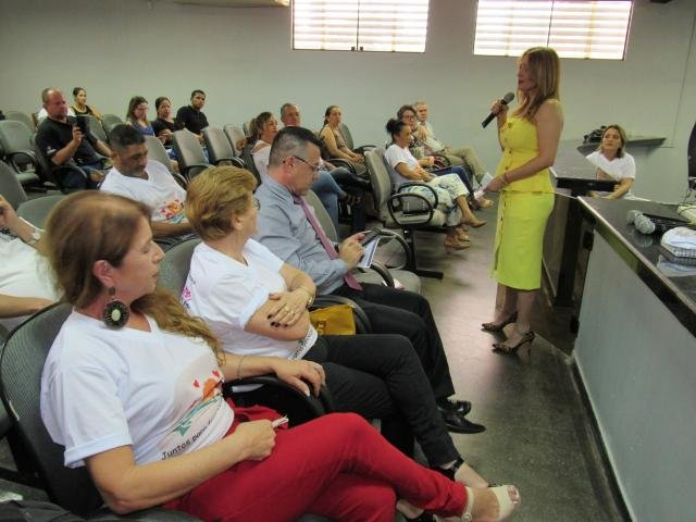 População de Rolim de Moura pode ajudar o CMDCA com o Imposto de Renda  - Gente de Opinião