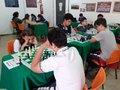 O melhor do esporte da mente na categoria estudantil em Rondônia, aconteceu nesta semana na capital.