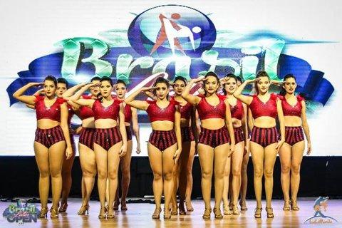 Brasil Latin open 2019 tem duas novas categorias