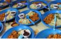 Pescado na merenda escolar - Saúde e inclusão social