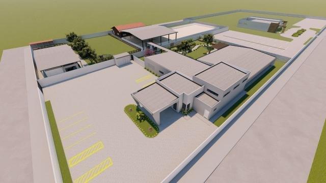 Rolim de Moura terá o maior e melhor Centro de equoterapia do norte do país - Gente de Opinião