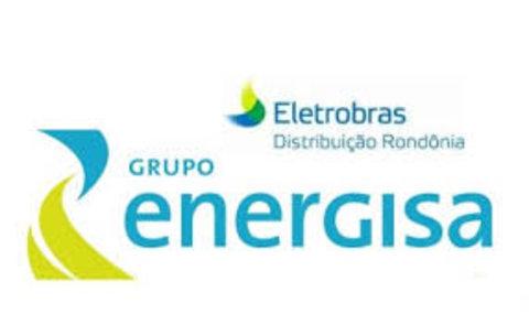 Informação à impresa sobre suspensão de fornecimento de energia