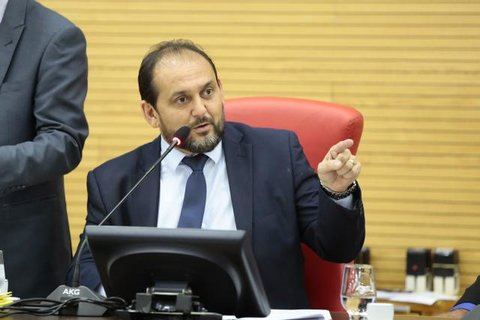 Segep confirma participação de tecnólogo em concursos públicos após indicação do presidente Laerte Gomes
