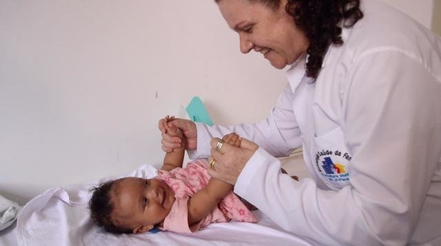 Prefeitura promove Semana do Bebê em Ji-Paraná - Gente de Opinião
