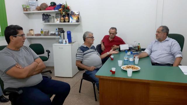 Empresário amazonense quer instalar beneficiamento de castanha na capital - Gente de Opinião
