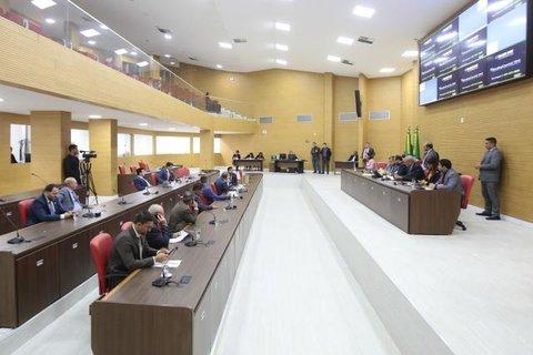 Deputados aprovam criação de Conselho Estadual de Turismo, Núcleo do PAC e suplementação orçamentária