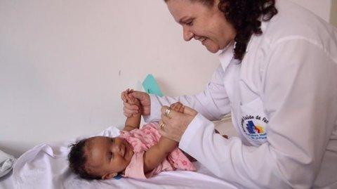 Prefeitura promove Semana do Bebê em Ji-Paraná