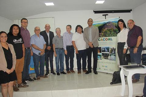Fecomércio e SETUR apresentam vídeo para promoção do turismo em Cacoal